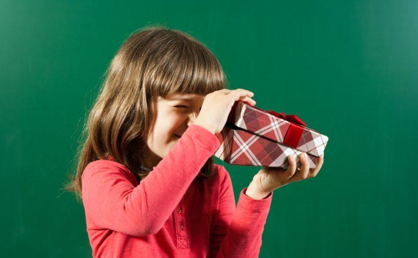10 gaver under 100 kroner til børn