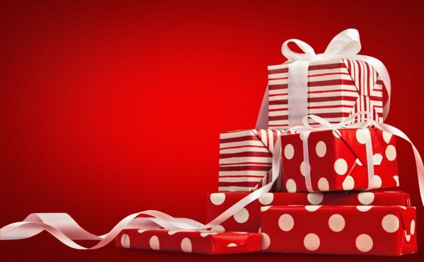 3 ideer til julegaverne til de mindste børn i flokken