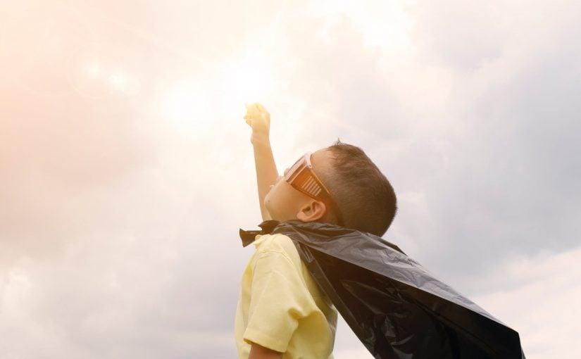 Er dit barn kræsen hvad der angår gaver?