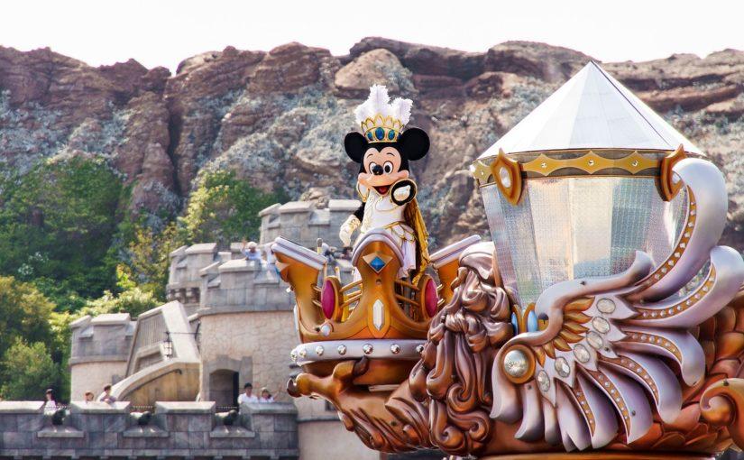 De perfekte Disney gaver