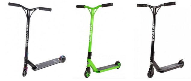 Køb det perfekte løbehjul til børnene