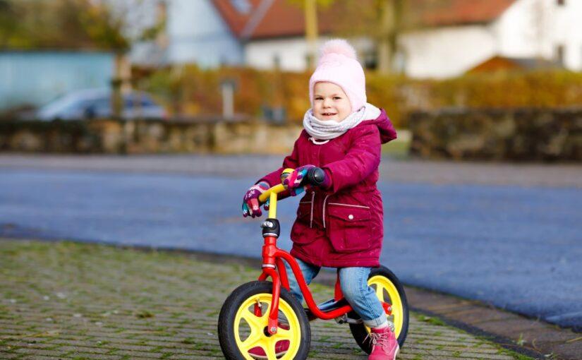 4 sjove køretøjer, som de fleste børn elsker
