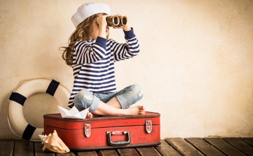 Find det rigtige legetøj til dit barns alder