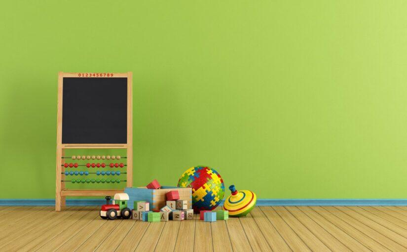 HAY kasser til det moderne hjem og til børneværelset