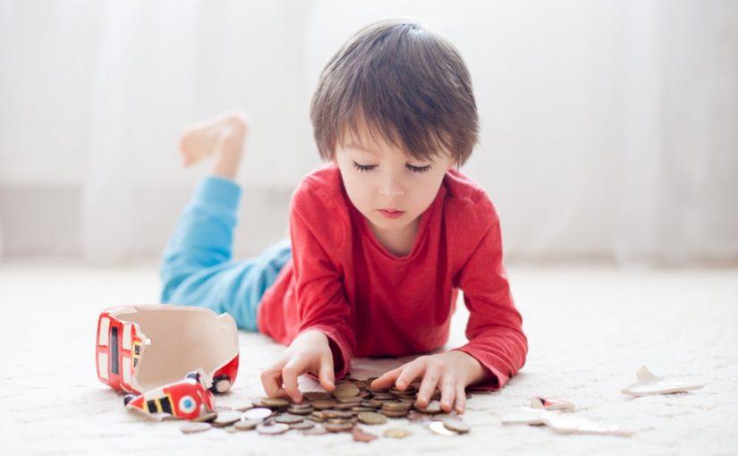Sikre dine børn med et børnetestamente i gave